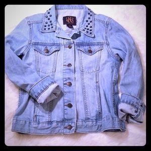 Rock & Republic Denim Jacket
